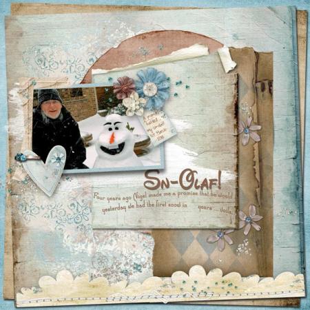 Sn-Olaf