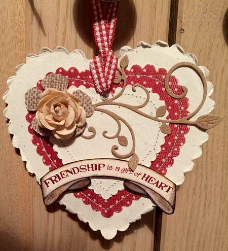 Heart-2-friend