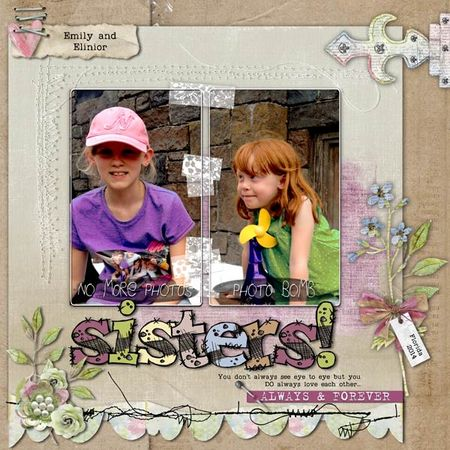 Sisters-web
