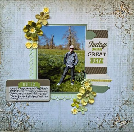 Petworth-spring
