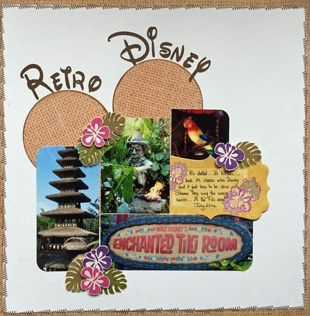 Retro-Disney