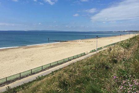 Beach-june