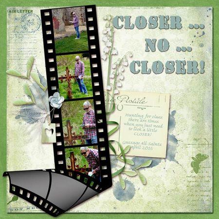 Closer-web