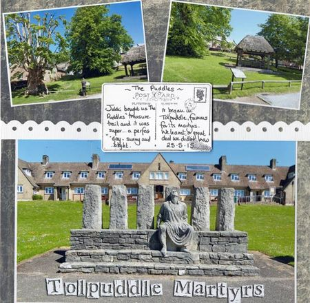 Tolpuddle-martyrs