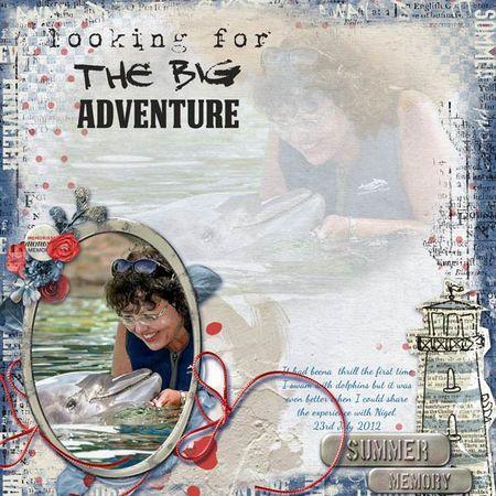 Nu Big-adventure