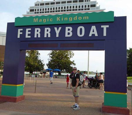 MK1-boat