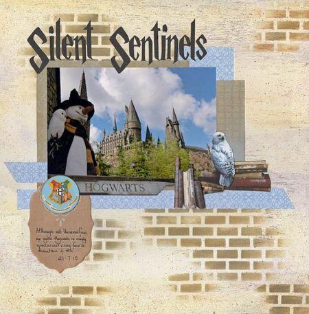 Nu Silent-sentinels