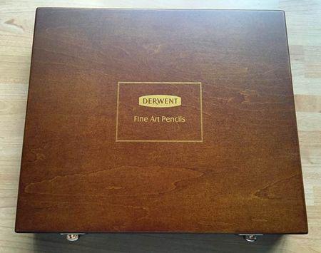 Pencils-wooden-box