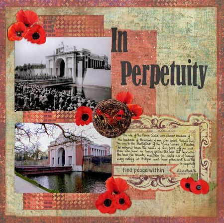In-perpetuity