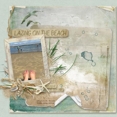 Nu weymouth-toes-scrapbook