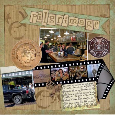 Pilgrimage-starbucks-scrapb