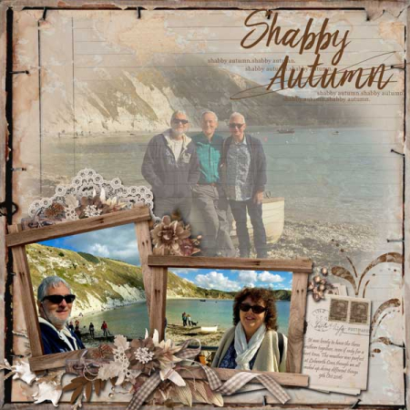 Shabby-autumn-scrapbook