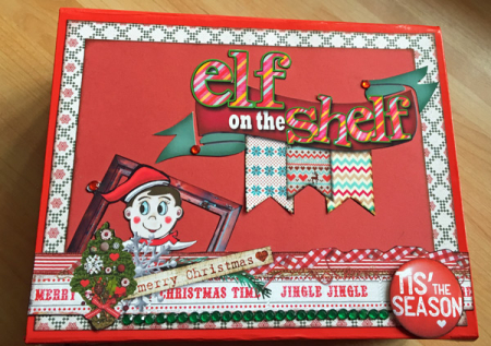 Elf-box