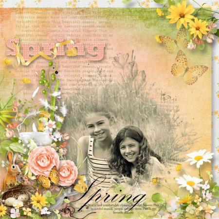Eudora-spring