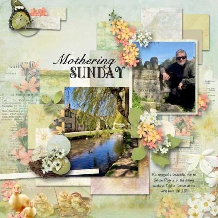 Mothering-Sunday
