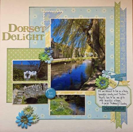 Dorset-Delight
