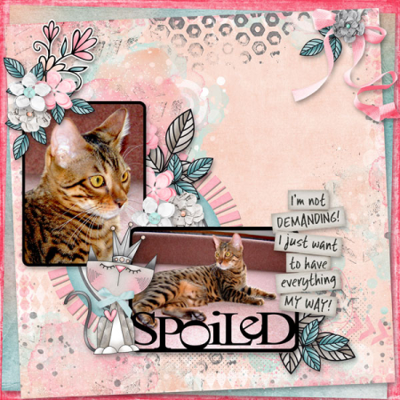 Spoiled-web
