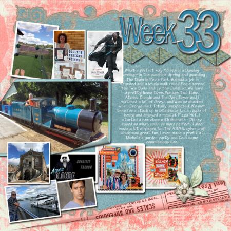 Nu week-33