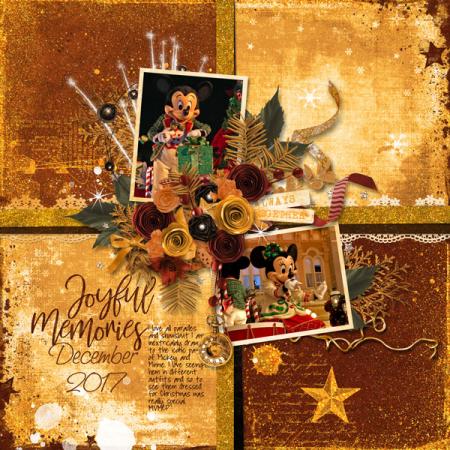 Joyful-memories