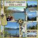 Nu Lost-lake-scrapbook