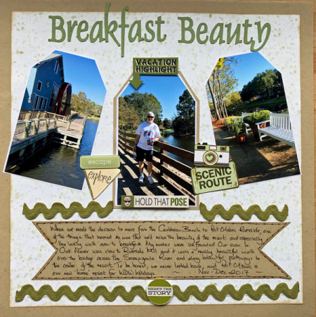 Nu breakfast-beauty