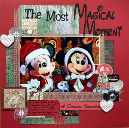 Nu magical-christmas