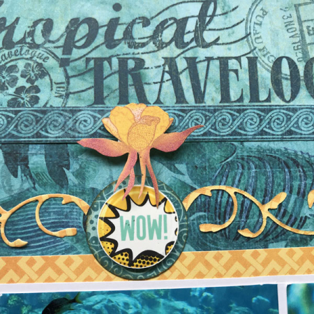 Tropical-travelogue
