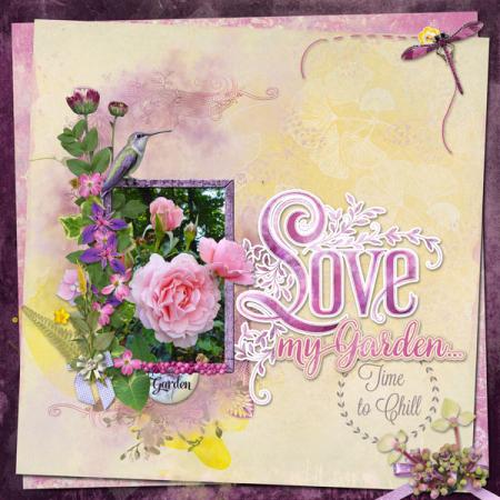 Love-my-garden