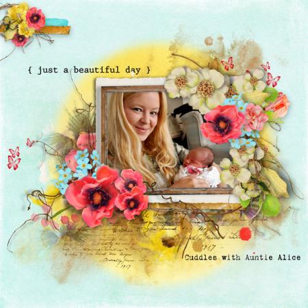 Auntie-Alice