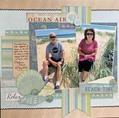 Beach-life