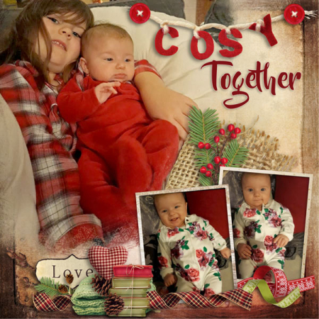 Cosy-together