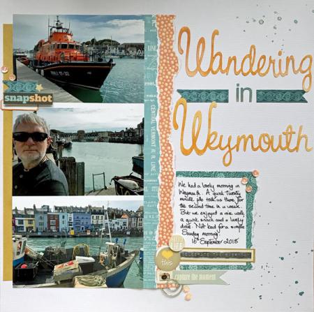Wandering-in-Weymouth