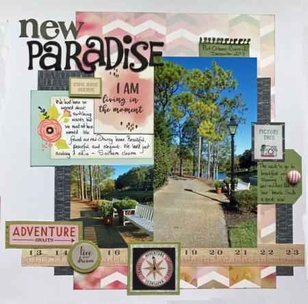 Nu new-paradise