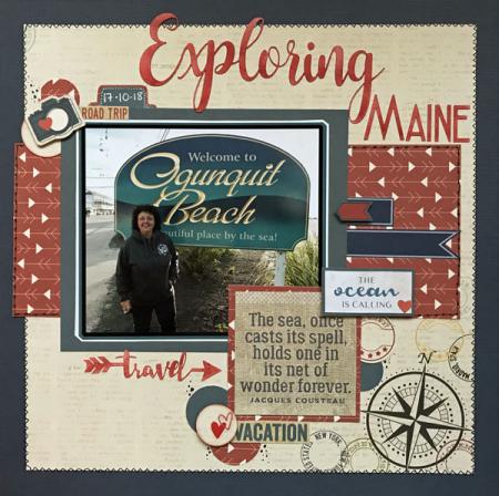 Exploring-maine
