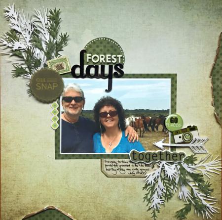 Nu forest-days