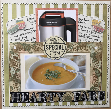 Hearty-faire