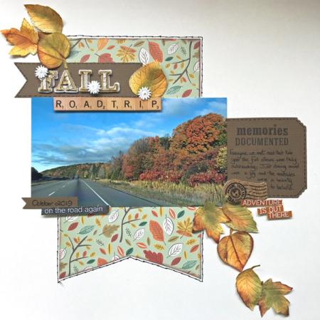 Fall-roadtrip