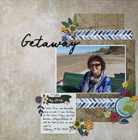 Getaway-Erie