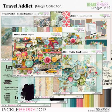 HSA-traveladdict-collection