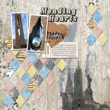 Mending-hearts