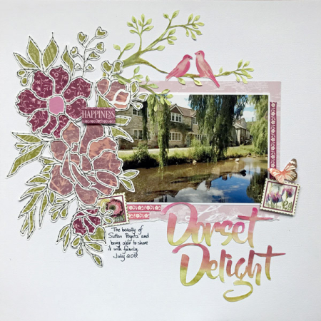 Nu dorset-delight