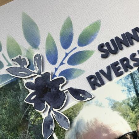 Sunny-riverside
