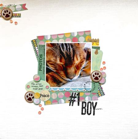 #1-boy