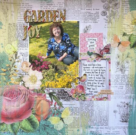 Garden-joy