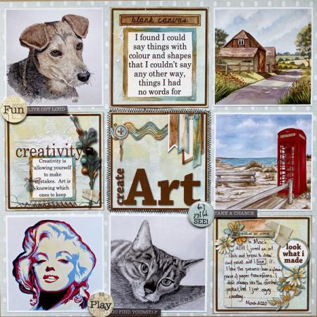 Art-grid