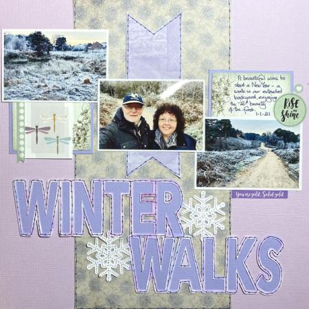 Winter-walks