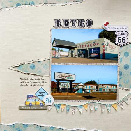 Retro-Tucumcari