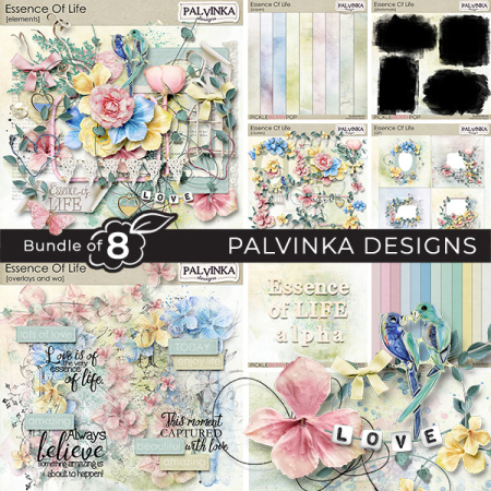 Palvinka_EssenceOfLife_collectionBBD_preview