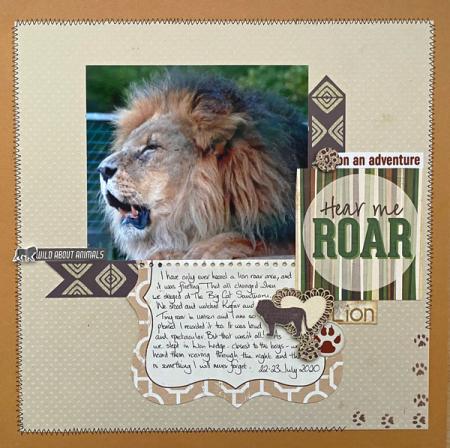 Roar-web