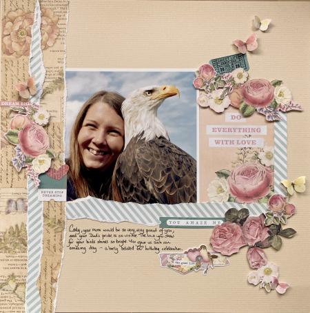 Carly bird